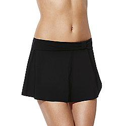 F&F Magic Swim Skirt 16 Black