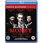 Easy Money - Bluray