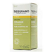 Tisserand Aromatherapy Orange 9ml Oil