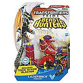 Transformer Beast Hunter Deluxe Laserback