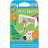 Galt Activity Pack - Mini Sports