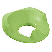 Tippitoes Moulded Toilet Trainer Seat (Green)