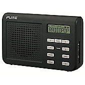 Pure One Mi DAB/FM Portable Radio