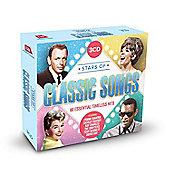 Stars Of Classic Songs (3CD)
