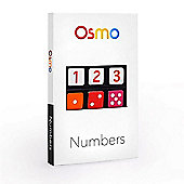 Osmo Numbers Set for Osmo (Requires Starter Kit)