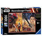 Star Wars XXL 100 Piece Puzzle