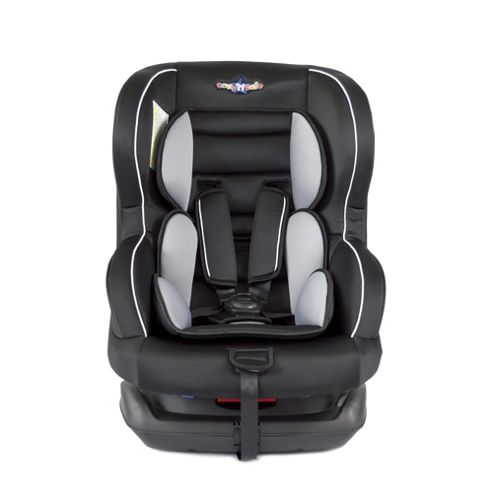 Cozy n Safe group 0+/1 Car Seat Black/Grey