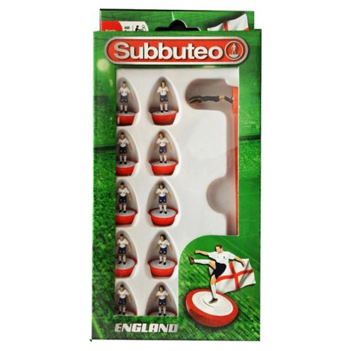 Subbuteo Player England
