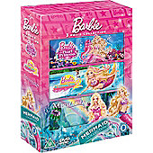 Barbie The Mermaid Collection (DVD Boxset)