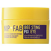 Nip+Fab Bee Sting Fix Eye Night 15Ml