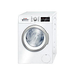 Bosch WAT28460GB Washing Machine with 8KG Load 1400rpm Spin A+++ Energy Rating in White
