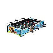 Leomark Portable World Cup Table Football