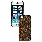 iPhone 5/5S Case Tortoise Shell Print