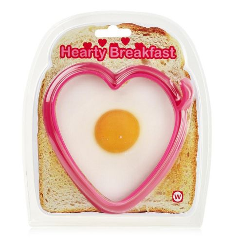 Heart Egg Mould