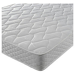 Silentnight Double Mattress - Miracoil (bedstead)