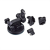 GoPro Suction Cup Mount for GoPro Camera
