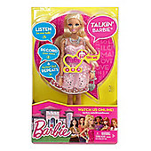 Barbie Life In The Dreamhouse Talkin' Barbie Doll