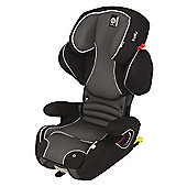 Kiddy Cruiserfix Pro Car Seat (Phantom)