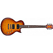 ESP LTD EC-100QM FCSB (Faded Cherry Sunburst)