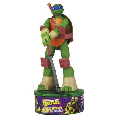 Buy Teenage Mutant Ninja Turtles Bubble Bath Gift From Our