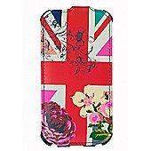Samsung Galaxy S3 Flip Case Union Jack