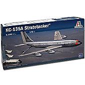 Italeri Kc-135A Stratotanker 1353 1:72 Aircraft Model Kit