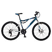 "Mtrax Maar 26"" Mountain Bike, 18"" Frame, Designed by Raleigh"