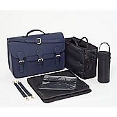 Tutti Bambini Riviera Changing Bag - Midnight Blue