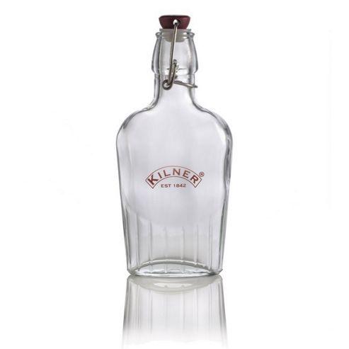Kilner 250ml Sloe Gin Clip Top Bottle