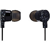 House of Marley Mystic In Ear Headphones (Black)