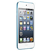 Apple 16GB (5th Gen) touch iPod Blue