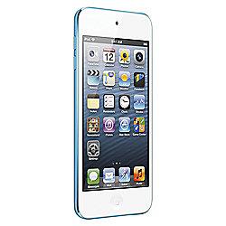 Apple 16GB (5th Gen) touch iPod Blue