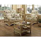 Desser Vale Chair - Monet Fabric - Grade A
