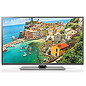 LG 50LF652V 50 Inch 3D Smart WebOS WiFi Built In Full HD 1080p LED TV with  -
