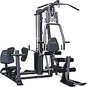 Bodymax CF488 Bi-Angular Trainer Gym with Leg Press