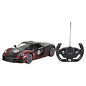 Porsche 918 Spyder Weissach RC Car 1:14 Scale
