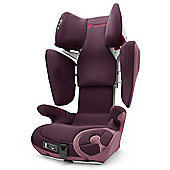 Concord Transformer T Group 2/3 Car Seat Raspberry Pink