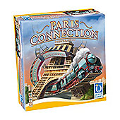 Paris Connection - Games/Puzzles