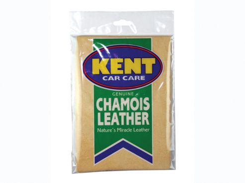 Kent Best Quality Chamois - Small in Poly
