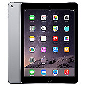 iPad Air 2, 128GB, WiFi - Space Grey