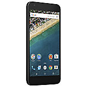 Tesco Mobile Nexus 5X Carbon