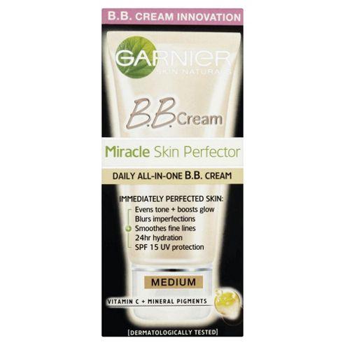 Garnier Nutritionist Miracle Skin Perfector (BB Cream) - Medium