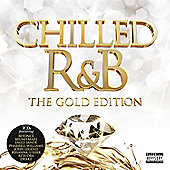 Chilled R&B : The Gold Edition (3CD)