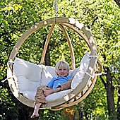Amazonas Globo Hanging Chair in Natura New