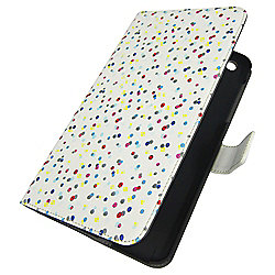 Tesco hudl 2 Folio Tablet Case - Mini Spot