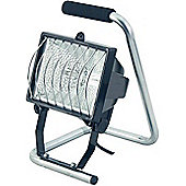 Brennenstuhl 1171483110 Halogen Light H 500 MB IP44 1,5m H05RN-F 3G1,0 400W Energy efficiency class C 110V