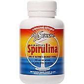 Life Stream Spirulina 100 Veg Capsules