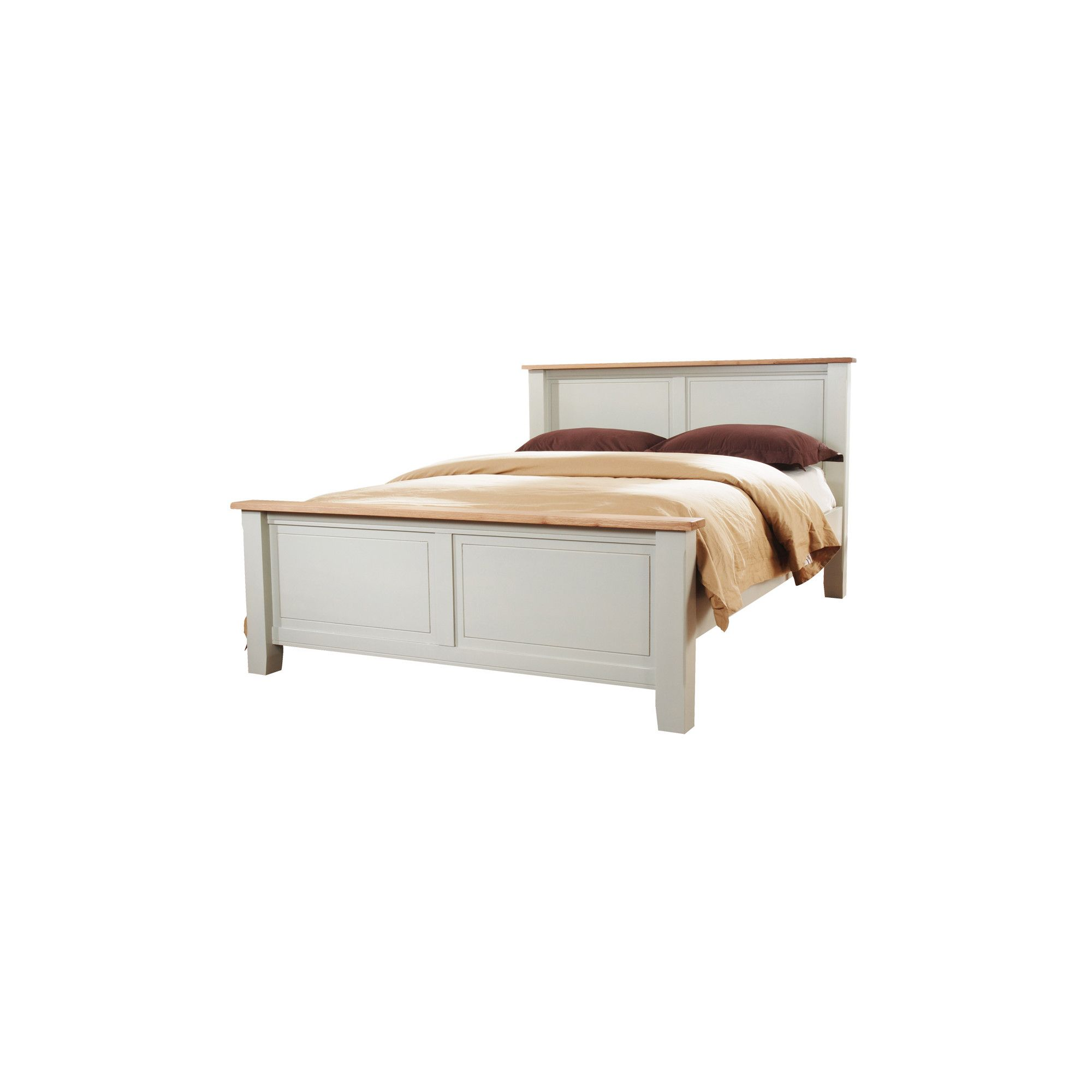 Thorndon Highgrove Bedroom Bed Frame at Tesco Direct