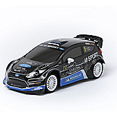Radio Control Ford Fiesta 1:24 Scale WRC Car