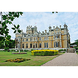 Sparkling Midweek Mini Spa Day for 2 at Thoresby Hall